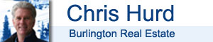 Chris Hurd, Burlington Vermont real estate agent
