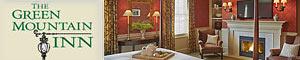 The Green Mountain Inn, Stowe inns, green mtn inn, Green mt. inn, Stowe,