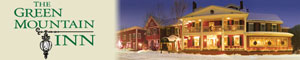The Green Mountain Inn, Stowe Vermont ski lodging