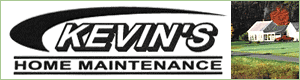 Kevins Home Maintenance, Vermont Home Repairs, Vermont Home Maintenance,