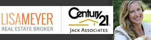 Lisa Meyer, C21 Jack, Century 21 Jack Associates Real Estate
