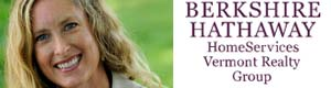 Lisa Meyer, Berkshire Hathaway Vermont Realty Group