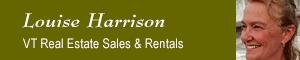 Louise Harrison Real Estate Sales, Rentals YOGA