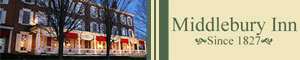 The Waybury Inn Middlebury Vermont Inn VT inn accommodations Middlebury