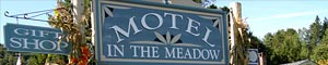 motel in the meadow, chester vermont motels
