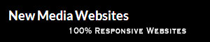 New Media Web Sites, newmedia website development