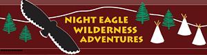 Night Eagle Wilderness Adventures