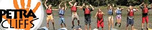 Petra Cliffs Climbing Center and Day Camps, Summer Camp, Vermont, VT Sports Camp, Rockclimbing