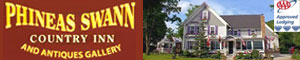 Phineas Swann Country Inn, Montgomery Center Vermont