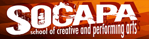 SOCAPA - School of Creative and Performing Arts