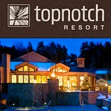 Topnotch Resort, Stowe VT