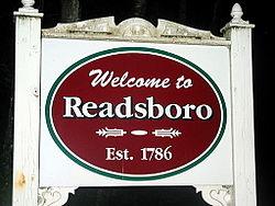 Readsboro Vermont