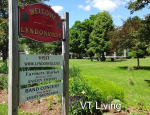 Lyndonville Vermont