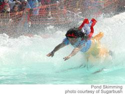 VT Spring Ski Party