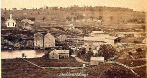 Sheldon Vermont