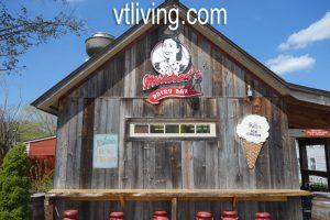 VT Ice Cream