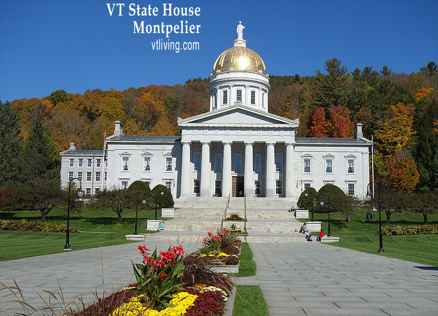 Montpelier Vermont Lodging Real Estate History Photos Events