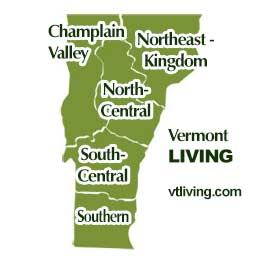 Vermont Vacation Rental Homes