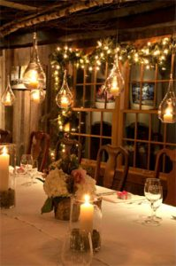 dining at the inn at weathersfield