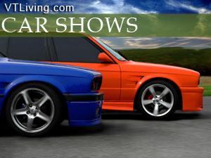 Vermont Car Shows Classic Cars Hot Rods Automotive Swap Meets