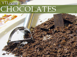 Vermont chocolate manufacturers