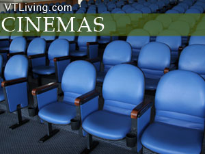 Vermont Cinemas drive-ins theaters movies
