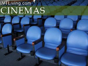 Vermont Cinemas drive-ins theaters movies