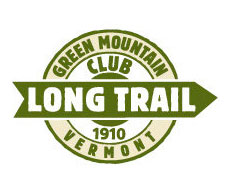Vermont Green Mountain Club Long Trail