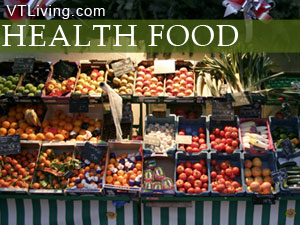 Vermont health food stores VT co-ops