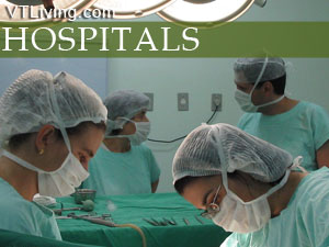 Vermont hospitals medical centers health care services