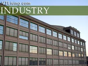 Vermont Business Parks, VT Industrial Centers