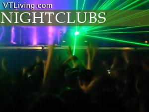 VTnightclubs