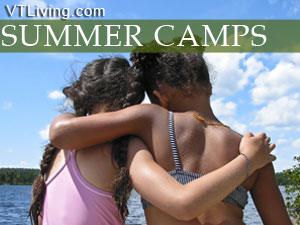 VT Summer Camps