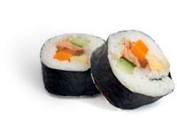 sushi rolls in vermont