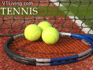 Vermont tennis courts