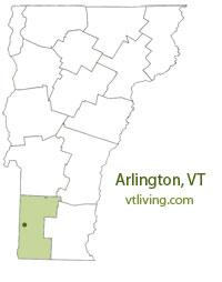 Arlington VT