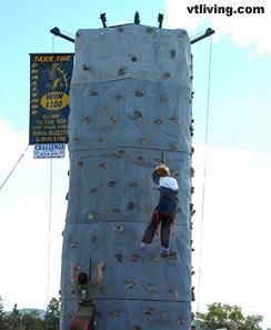 Vermont Adventure Sports, Outdoors Sports, Wall Climbing, Rock Climbing