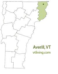 Averill VT