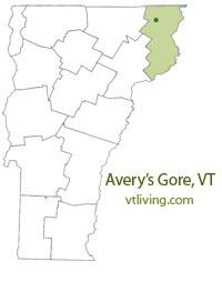 Averys Gore VT