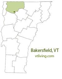 Bakersfield VT