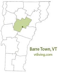 Barre Town VT