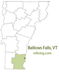 Bellows Falls VT