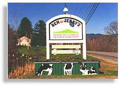 Ben and Jerrys, Ben & Jerry's, Ben&Jerrys ice cream, factory tours in Vermont