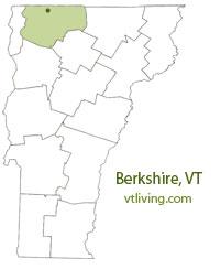 Berkshire VT