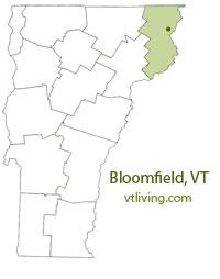 Bloomfield VT