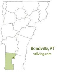 Bondville VT
