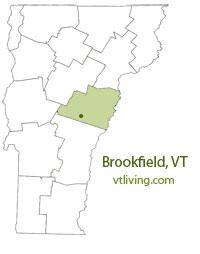 Brookfield VT