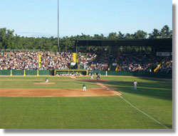 vermont lake monsters minor league baseball games