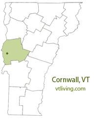 Cornwall VT