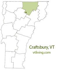 Craftsbury VT